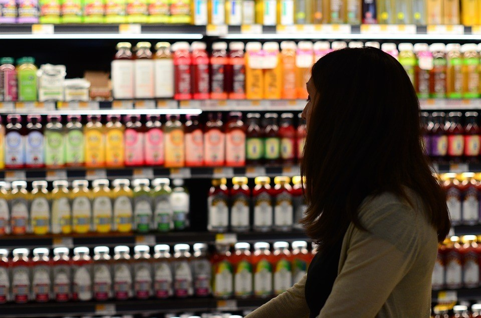 Chemicals Legally Sold in Packaged