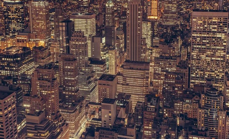The NY Fed injects 105 billion dollars in Temporary Liquidity