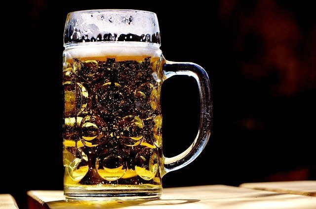 Strong Beers Contain Bacteria Beneficial For Gut Flora