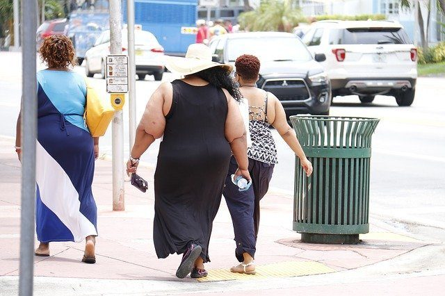 Half Of The US Population Will Be Obese