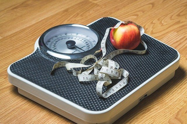 Lose Weight Fast And Keep Up With New Year Resolution
