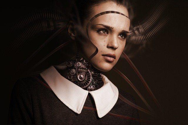 Modern Cyborg