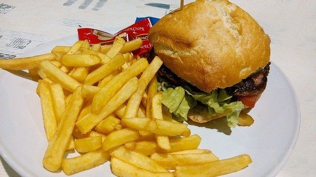 US Has An Epidemic Of Processed Food