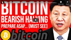 bitcoin disaster
